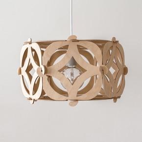 Solar Compact Ceiling Lamp II - Jaanus Orgusaar - Treniq