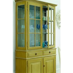 Gustav Cabinet - Gustavian - Treniq