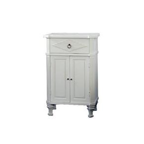 Kristane Bedside Cabinet - Gustavian - Treniq
