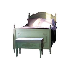 Kristane Single Bed  - Gustavian - Treniq