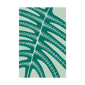 Frond Rug - Interiors by Element - Treniq