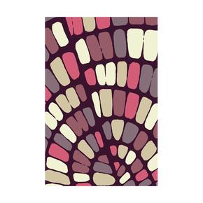kaleidoscope rug - Interiors by Element - Treniq