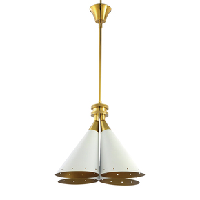 Madeleine Suspension Lamp- Delightfull - Treniq