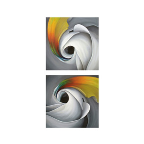 Metamorphosis Painting - Deborah Bigeleisen - Treniq
