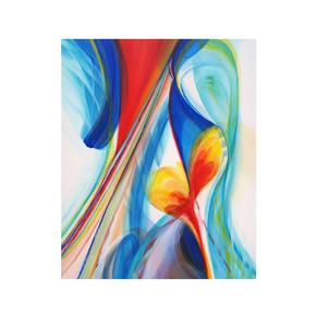 Serpentine Painting - Deborah Bigeleisen - Treniq