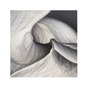 Untitled No 32 Painting - Deborah Bigeleisen - Treniq