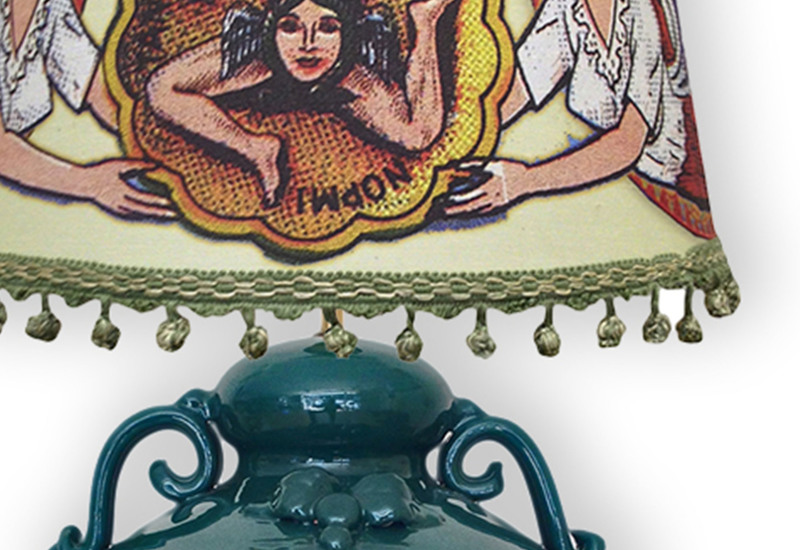 Anfora panciuta table lamp 2 sicily home collection treniq 4