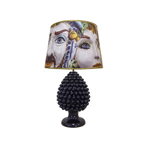 Mori innamorati Table Lamp - Sicily Home Collection - Treniq
