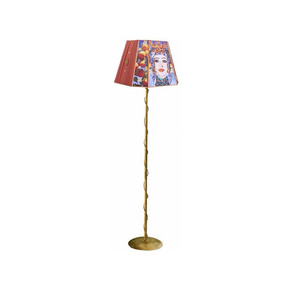Mori Namurati Floor Lamp - Sicily Home Collection - Treniq