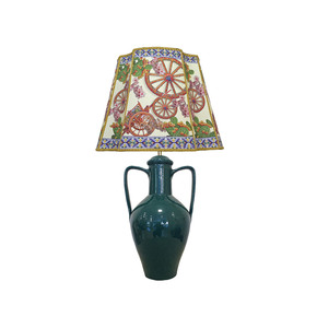 Quattara Table Lamp 3 - Sicily Home Collection - Treniq