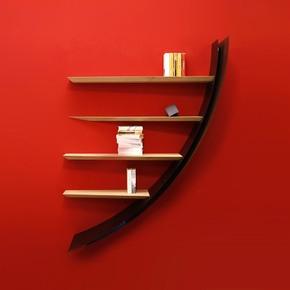 Biliko Bookcase - Forme di Sophia - Treniq