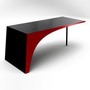 Diving Desk - Thomas de Lussac - Treniq