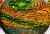 Kilmt landscape sculpture london glassblowing treniq 6
