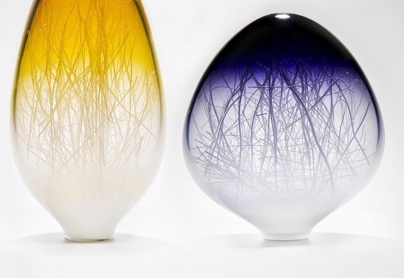 Panicum group sculpture london glassblowing treniq 5