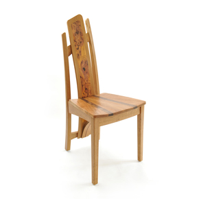 Selice Dining Chair - Graham Ikin - Treniq