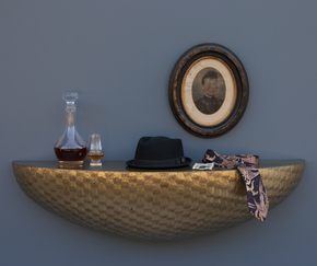 Pangolin-Wall-Console_Normandie-Woodworks_Treniq_0