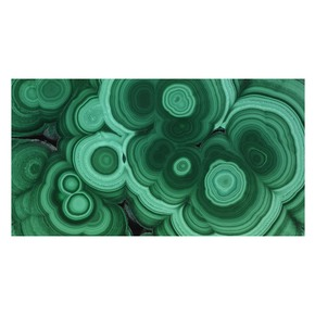 Arte Al Muro Malachite Verde Wallpaper - Brenda-Houston - Treniq
