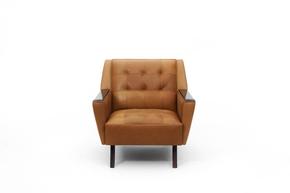 Belga Armchair