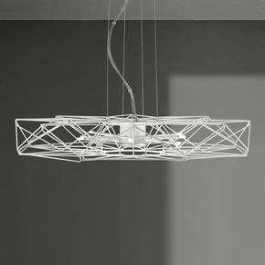 High Voltage Pendant Lamp - Metallux - Treniq