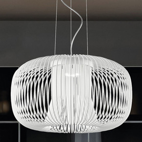 Impossible Pendant Lamp III - Metallux - Treniq