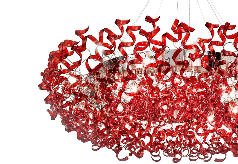 Star chandelier metallux treniq 2