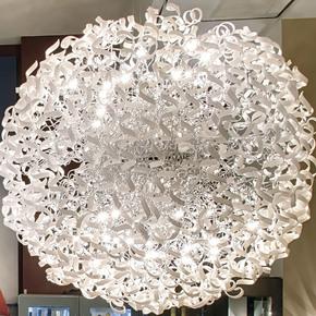 Star Suspension Lamp II - Metallux - Treniq