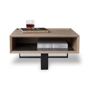 Box Coffee Table - MannMade London - Treniq