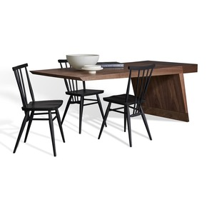 Well Hung Dining Table - MannMade London - Treniq