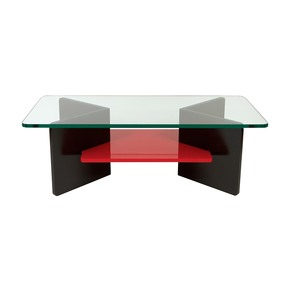 Arrow Side Table - Studio KM Alain Marzat - Treniq