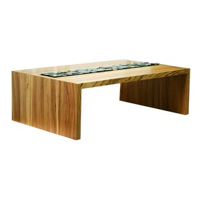 Zebra Coffee Table - Studio KM Alain Marzat - Treniq