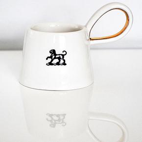 Heritage Espresso Cup - Emma Alington - Treniq