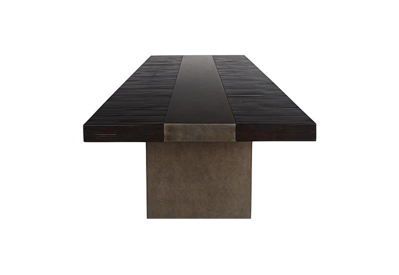 Malta Dining Table Aguirre Design Treniq 2