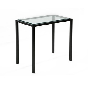 Naha Side Table - Aguirre Design - Treniq