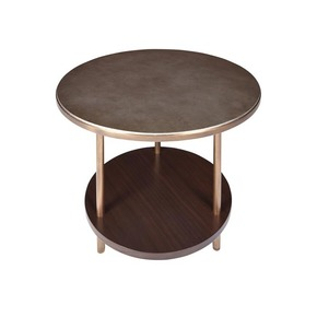Osaka Side Table - Aguirre Design - Treniq