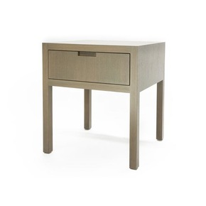 Riviera Bedside Table - Aguirre Design - Treniq
