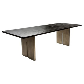 Salome Dining Table - Aguirre Design - Treniq