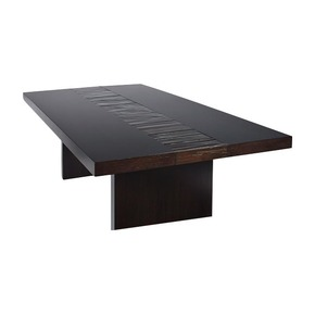Sierra Dining Table - Aguirre Design - Treniq