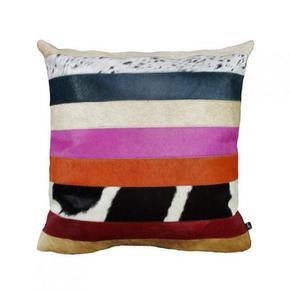 Nueva Raya Cushion - Pink