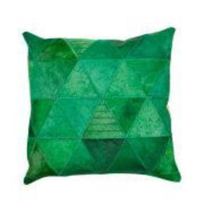 Trilogia Cushion - Emerald