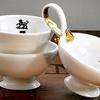 Heritage tea cup gold plated emma alington treniq 2