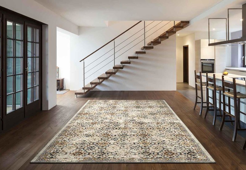 Traditional rug rugmart treniq 4