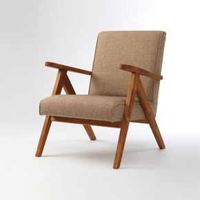 Auklet Armchair - Politura Design - Treniq