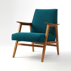 Finch Armchair - Politura Design - Treniq