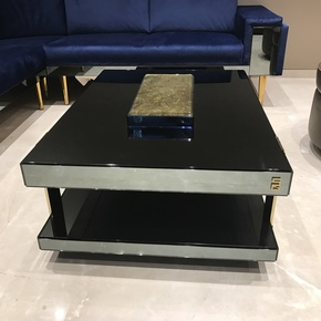 Limited Edition Centre Table