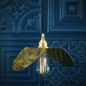 Dodoma Pendant Light