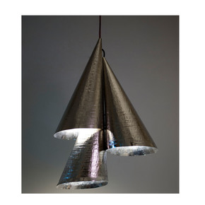 Bell Flower Suspension Lamp - Sahil and Sarthak - Treniq