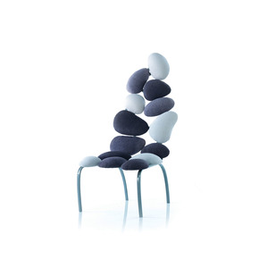Pebble Chair - Sahil and Sarthak - Treniq