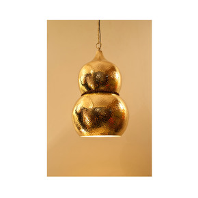 Saint Suspension Lamp - Sahil and Sarthak - Treniq