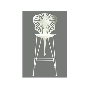 Stingray Bar Stool - Sahil and Sarthak - Treniq