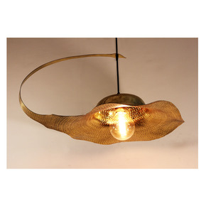 Stingray Suspension Lamp - Sahil and Sarthak - Treniq